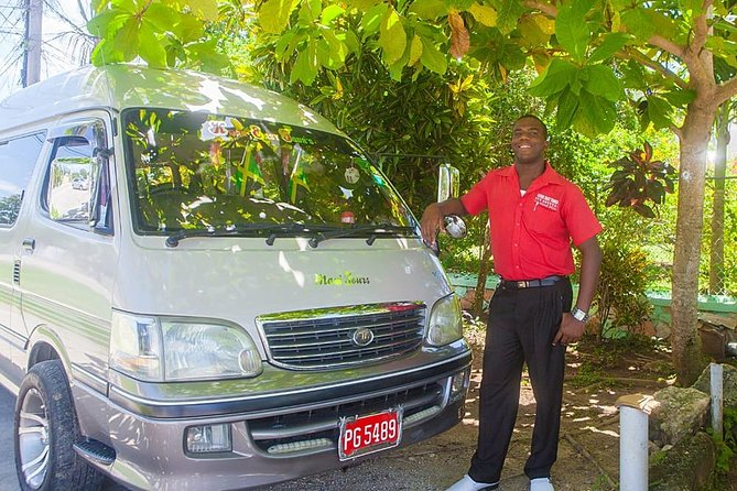 Licence Local Professional, Air port Transfers
