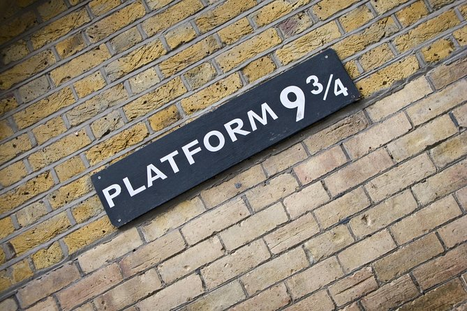 Harry Potter Film Locations Walking Tour with London Hop-on-Hop-off tour photo 8