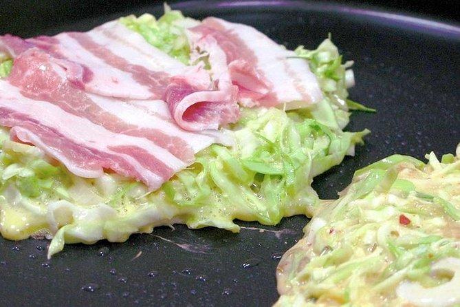 Osaka Food och Ichigo Daihuku