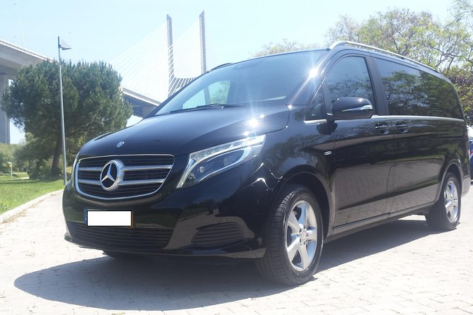 Private Transfer from Lisbon to Madrid photo 3