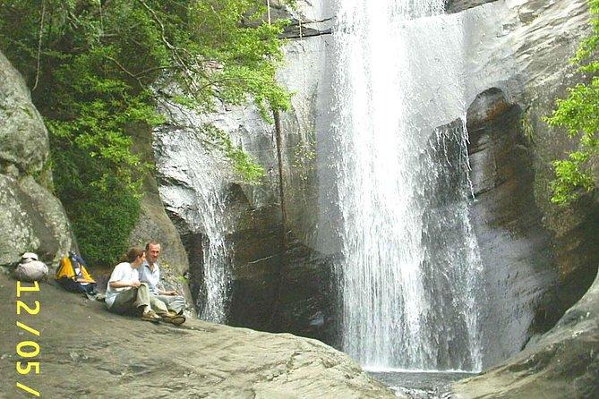 2,Days Trekking Through Misty Mountain Forest & Waterfall,From Ella, Haputale,