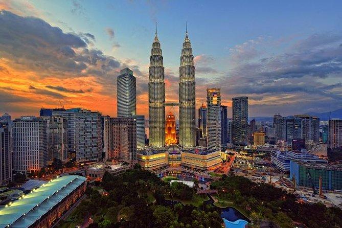 Kuala Lumpur Airport Transfer To City Center