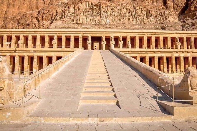Cairo&Luxor Adventure
