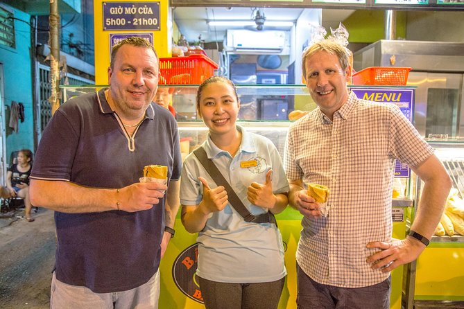 Ho Chi Minh Best Street Food _ 4-Hour Walking Tour (Small Group) photo 1