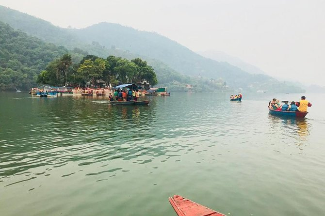 3 days pokhara tour with 1 day hiking