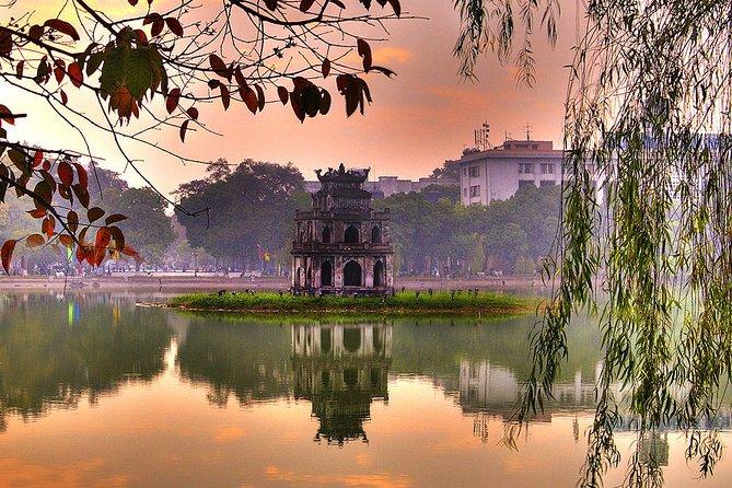 Hanoi City & Halong Bay 4D3N ( Private Tour)