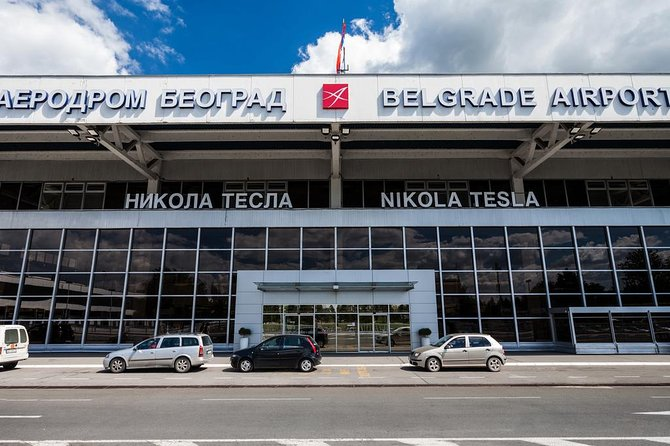 BELGRADE TRANSIT TOUR - private layover tour with return airport transfer