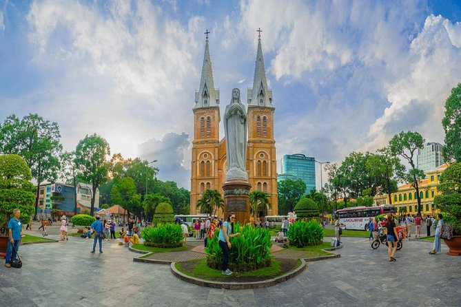 Vietnam Like a Local 14 days - Private Tour