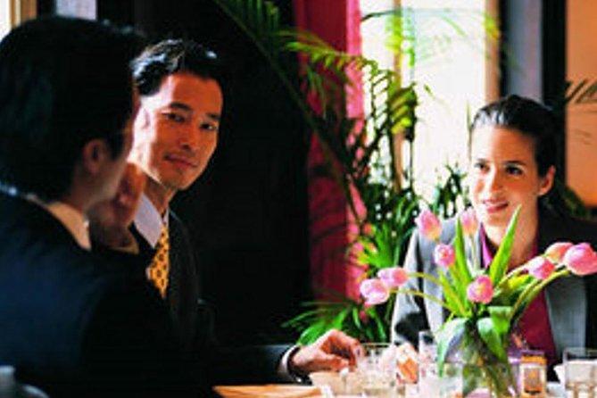 Private English Interpreter Service in Hangzhou