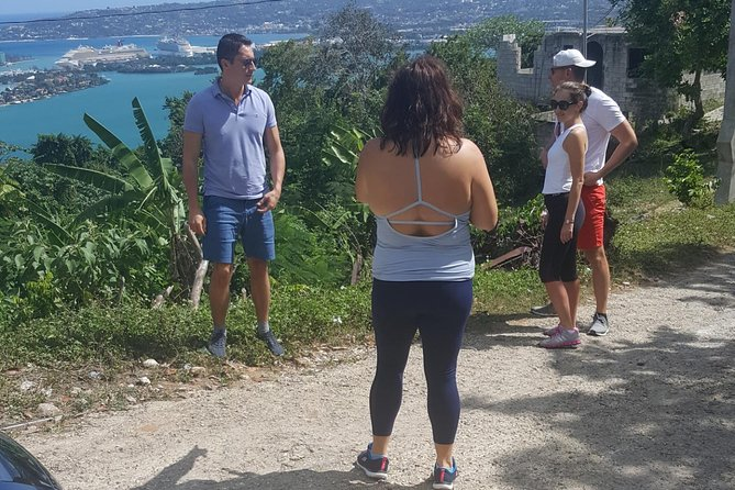 Private Tour of Montego Bay: Includes Sightseeing