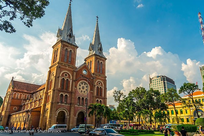 Private Shore Excursion: Best Of Ho Chi Minh City (phu My Port)