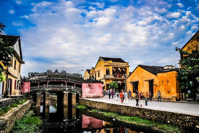 Private Shore Excursion: Hoi An Ancient Town (Chan May port)