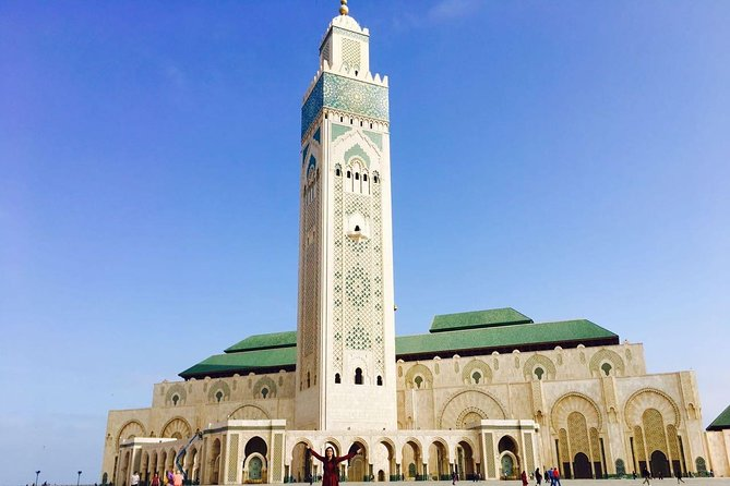 Morocco 9 Days Tour from Casablanca