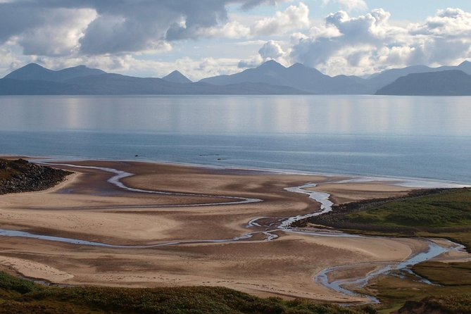 Applecross, Loch Carron & the Wild Highlands from Inverness