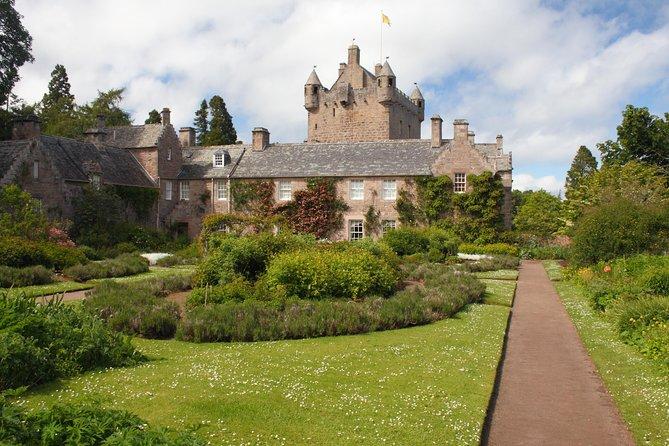 Invergordon Shore Excursion: Inverness City, Cawdor Castle and Whisky Tour