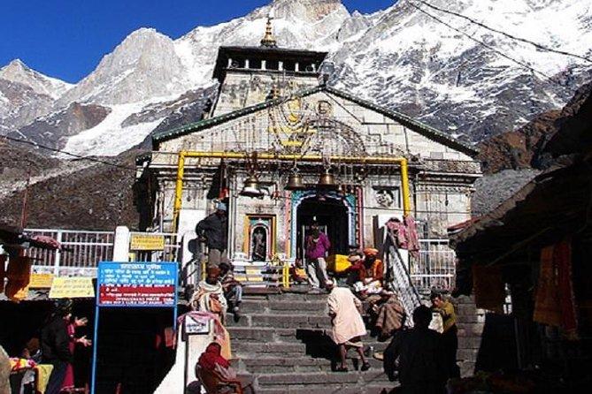 Kedarnath Yatra Tour Package