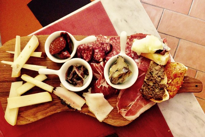 Combo: Siena Local Street Food & Wine Walking Tour & Palio Tour