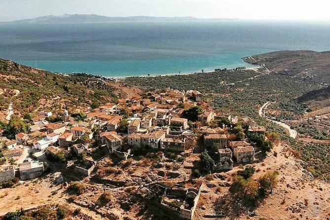 Saranda off the beaten path on 4WD trucks, Explore the Albanian Riviera with us!