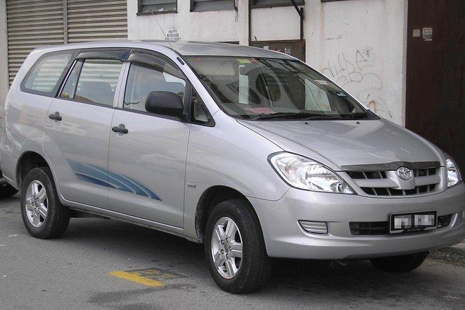 Airport Transfer: Trivandrum Airport To Trivandrum City