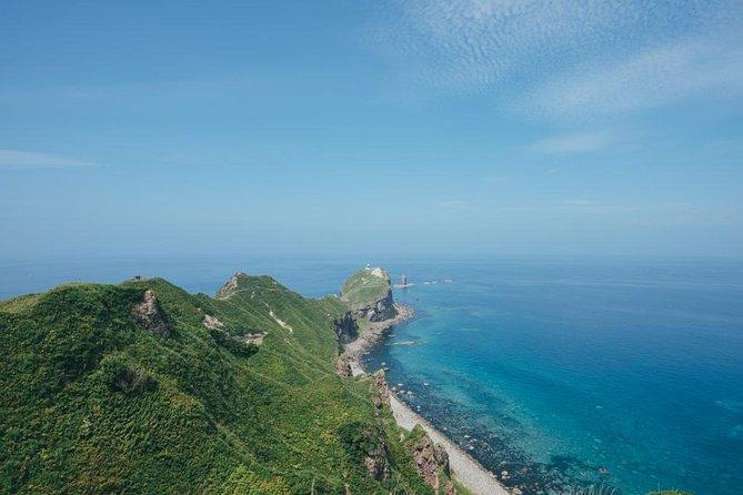 Explore Yoichi & Shakotan Blue