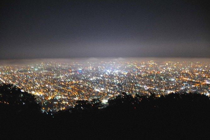 Sapporo Night Tour