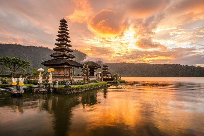 Northern Charm of Bali