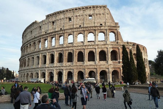 Tour from Rome to Pompei and Amalfi cost photo 4