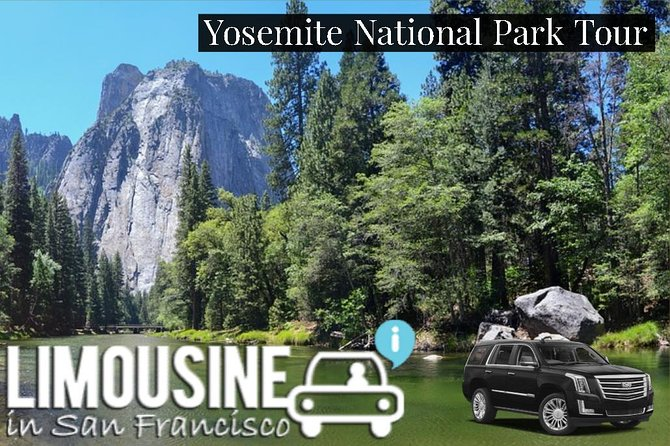 Private Yosemite National Park Tour From San Francisco