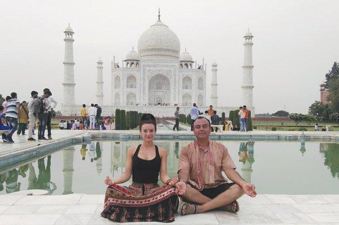 Viaje India Mistica : india del norte 15 dias