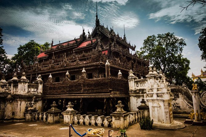 Private Haft Day Mandalay Tour