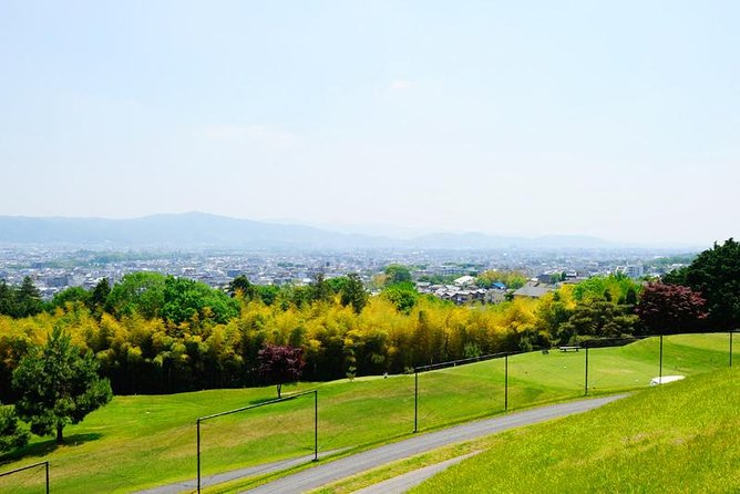 Golf Tours In Kyoto City