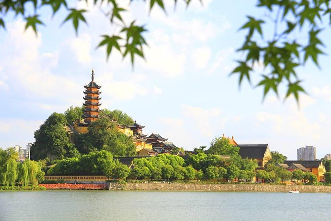 Flexible Zhenjiang Private Day Tour from Nanjing