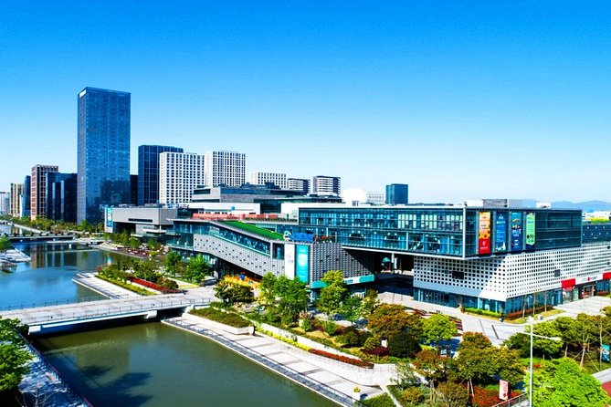 Private Transfer to Jiaxing City from Shanghai