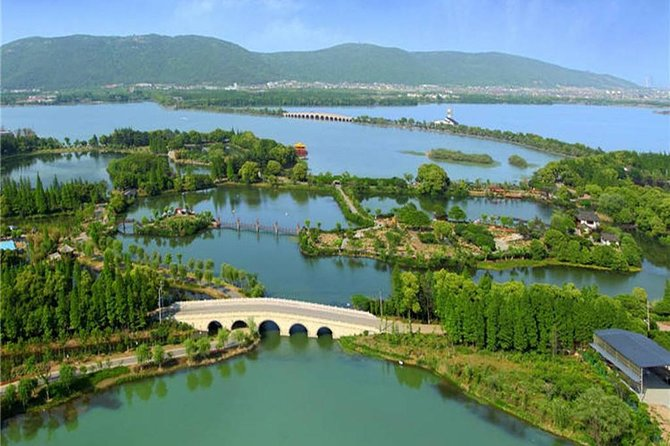 Independent Tour of Changshu from Shanghai