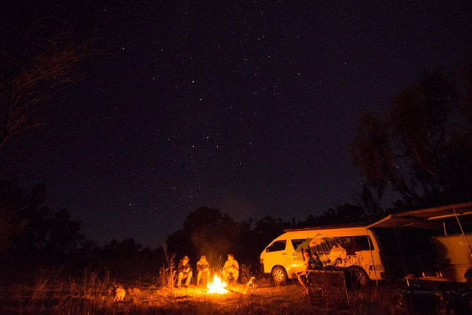 2D1N Atherton Tablelands Camping
