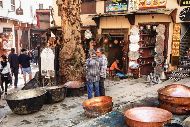 Private Tour: Customize Your Perfect Day in Fez