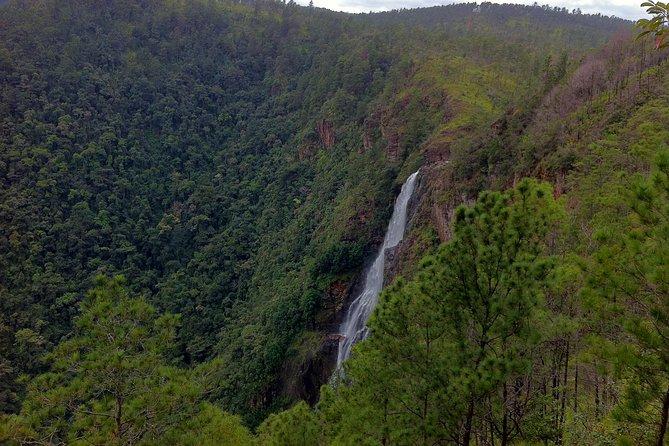 1000 ft falls