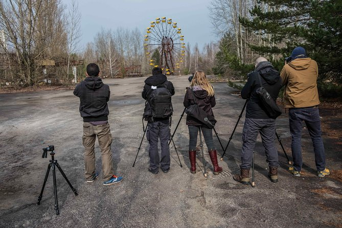 Top-notch two-day private tour to Chernobyl and Prypiat photo 1