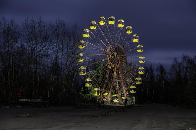Top-notch two-day private tour to Chernobyl and Prypiat photo 3