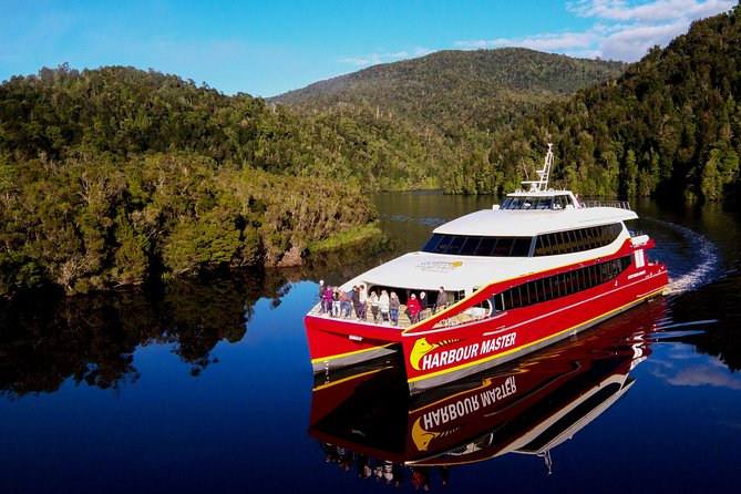 Morning World Heritage Cruise on the Gordon River from Strahan