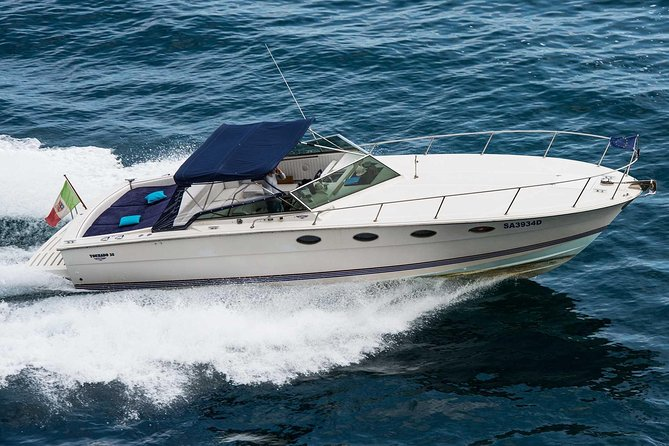 Private Full Day Luxury Excursion Amalfi Coast