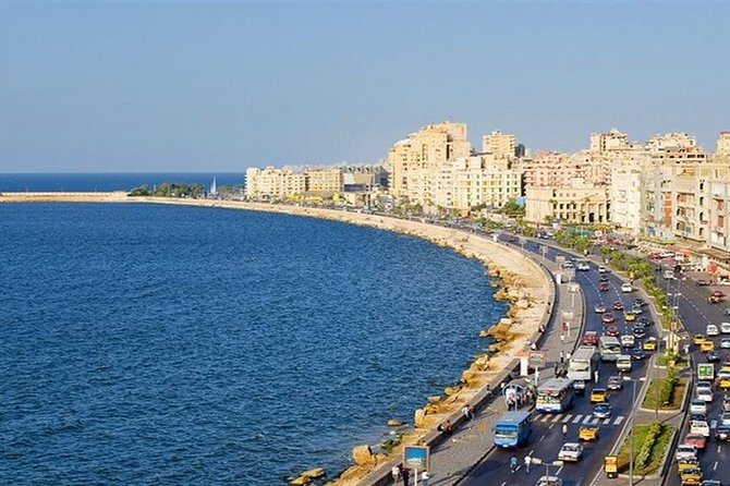 Day Tour to Alexandria from Cairo by Car photo 3