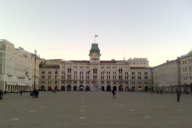 Experience Trieste
