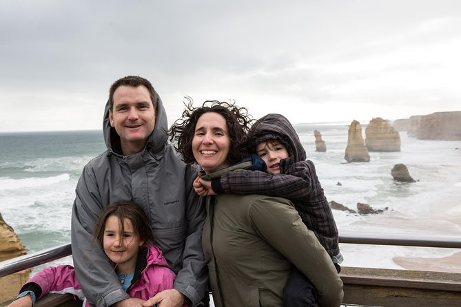 Private Great Ocean Road - The Ultimate Aussie Adventure
