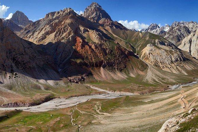Asian Patagonia Trekking Tour | Osh, Kyrgyzstan - Lonely Planet