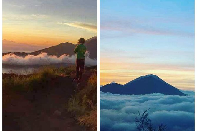 Sunrise Batur Trekking,coffee plantation & Hot spring