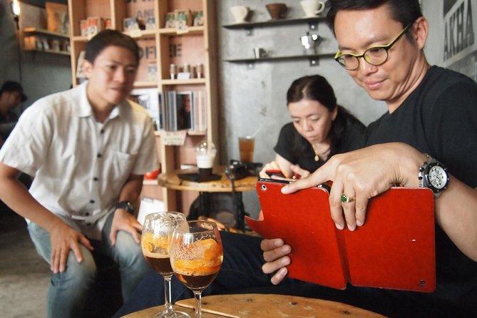 Chiang mai Foodies and Historic Walk