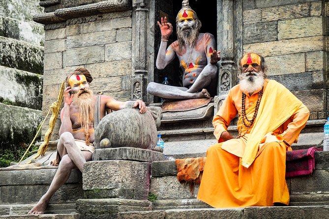 - Katmandu, NEPAL