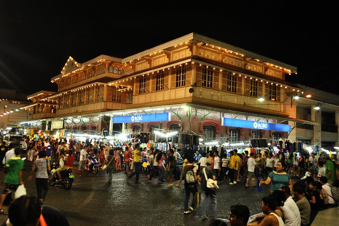 Manila Shopping at Divisoria (Shared Tour)