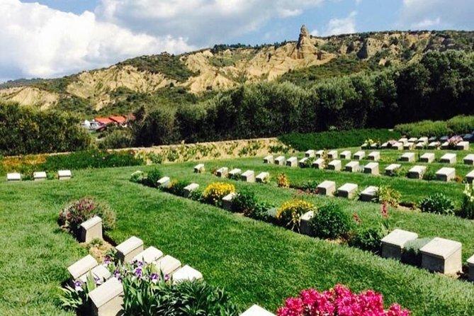 ArÄburnu Cemetery